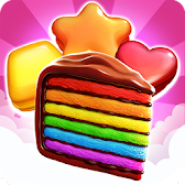 Cookie Jam - Free Match 3 Puzzle Game APK Icon