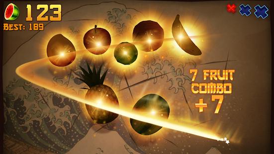 Download Fruit Ninja Free For PC Windows and Mac apk screenshot 5