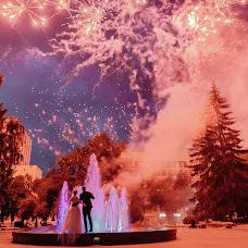 Wedding photographer Sergey Yakovlev (sergeyprofoto). Photo of 13.10.2018