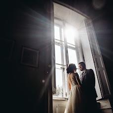 ช่างภาพงานแต่งงาน Aleksandr Medvedenko (Bearman) ภาพเมื่อ 05.05.2019