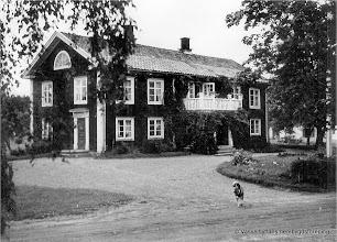 Photo: Kilen 1950