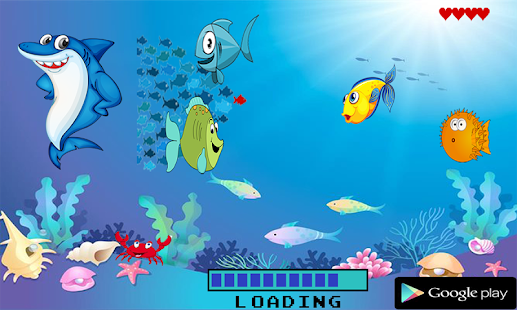 Guide For Fishing Live Poisson Guide - náhled