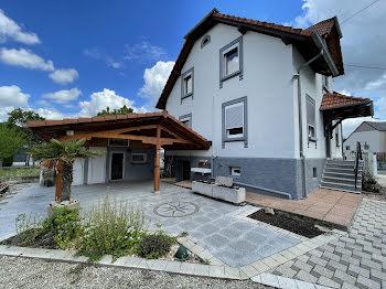 maison à Offendorf (67)