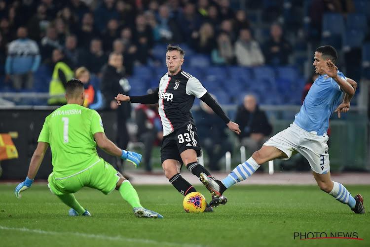 """Lazio-voorzitter heeft een héél opmerkelijk voorstel: """"Zo kunnen we de titelstrijd beslissen"""""""