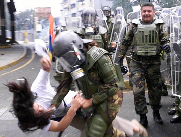 Resultado de imagem para venezuela human rights violation