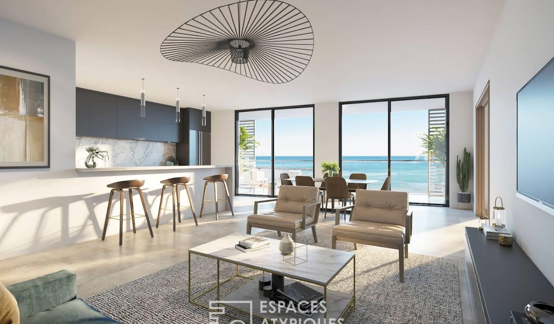 Appartement avec terrasse Grau d'Agde