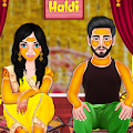 Royal Indian Wedding Girl Arranged Marriage APK