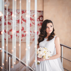 Wedding photographer Sergey Frolov (FotoFrol). Photo of 06.07.2017