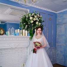 Wedding photographer Angelina Rudovol (RudovolA). Photo of 01.03.2018
