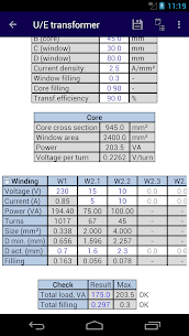 Transformer Calculator App Download 3