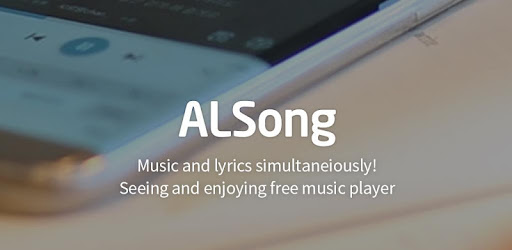 ALSong - Music Player & Lyrics - Apps on Google Play