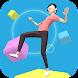 ブロックタワーオンライン 無料で友達とふたりで遊べるジェンガ風オンライン対戦ゲーム!