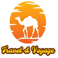 Travel & Voyage icon