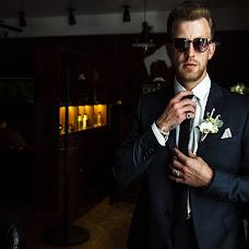 Wedding photographer Darya Kalachik (dashakalachik). Photo of 22.10.2018