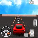Car Parking icon