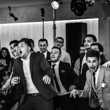Wedding photographer Vlad Pahontu (vladPahontu). Photo of 26.10.2018