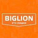 Biglion – это скидки до 90%! icon
