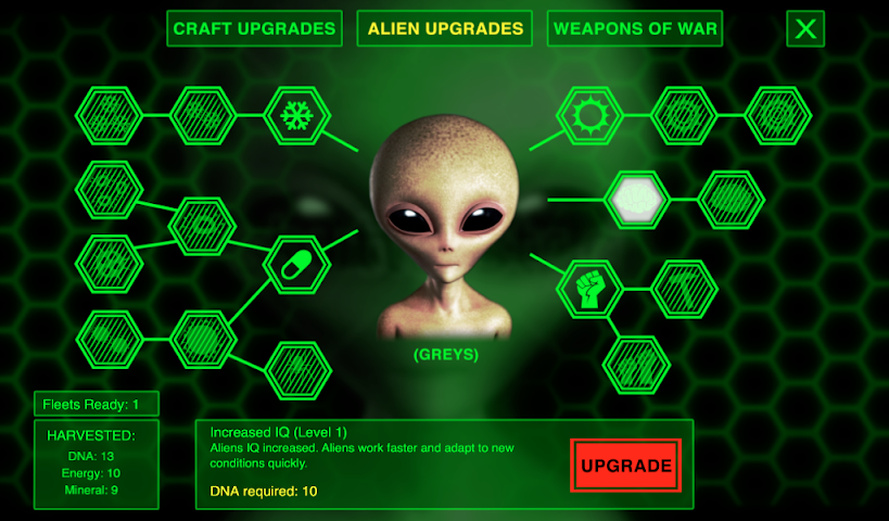 android Invaders Inc. - FREE Screenshot 7