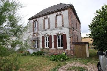maison à Boeurs-en-Othe (89)