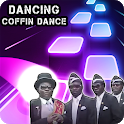 Astronomia dancing hop Coffin Dance icon