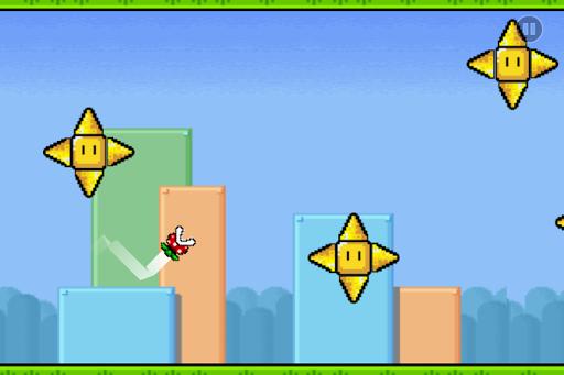 Geometric Pixel Dash 1.0 screenshots 4