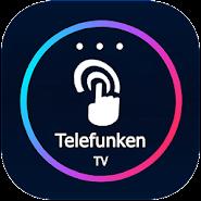 Remote control for telefunken tv APK icon