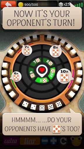 Liar's Dice Online Multiplayer  screenshots 2