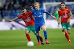 OFFICIEEL: Mats Möller Daehli wordt door KRC Genk uitgeleend aan Duitse tweedeklasser