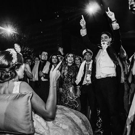 Wedding photographer Barbara Torres (BarbaraTorres). Photo of 11.01.2018