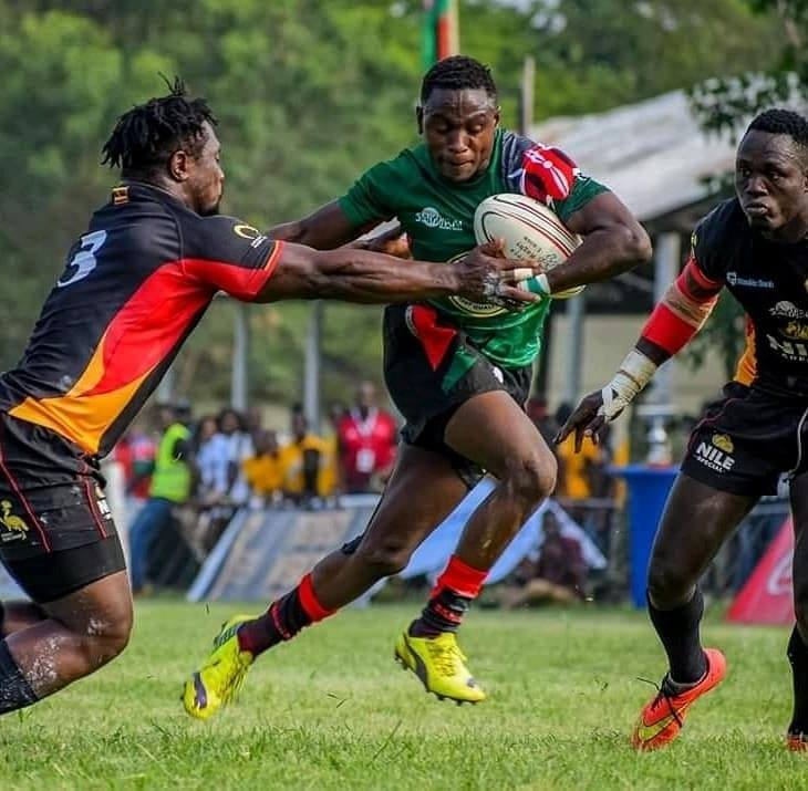 Kenya to benefit from a share of Sh36m Rugby Africa kitty