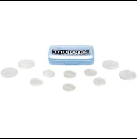 Trutones Dämpare - 10-pack