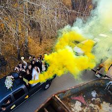 Wedding photographer Egor Doronin (delabart). Photo of 18.02.2015