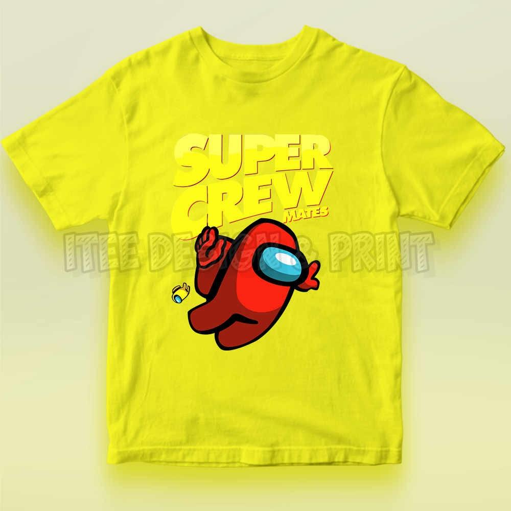 Super Crewmates Among Us Impostor 15