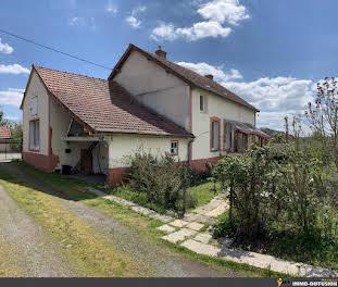 Maison 9 pièces 115 m2