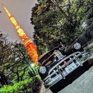 PONTIAC_FIREBIRD 1950 クーペのカスタム事例画像 JEEP CAFE TOKYOさんの2019年11月03日10:06の投稿