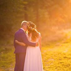 Wedding photographer Piotr Kowal (PiotrKowal). Photo of 15.11.2017