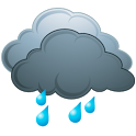 Pinpoint Rainfall icon