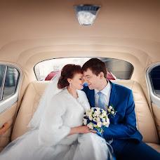 Wedding photographer Dmitriy Piskovec (Phototech). Photo of 03.04.2016