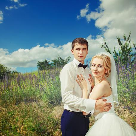 Wedding photographer Valentina Koroteeva (MValentina). Photo of 14.06.2016