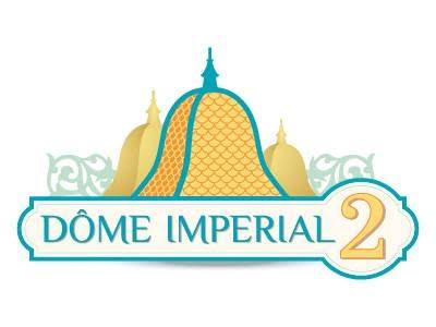 DÔME IMPÉRIAL 2