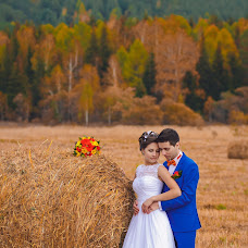 Wedding photographer Anastasiya Sokolovskaya (AnastasiyaTai). Photo of 22.01.2016