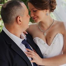 Wedding photographer Natalya Erokhina (shomic). Photo of 09.07.2017
