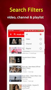 Play Tube : Video Tube Player 6