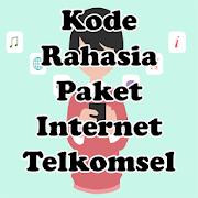 Kode Rahasia Paket Internet Telkomsel