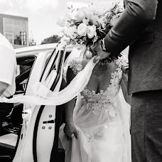 Wedding photographer Olga Baranenkova (baranenkovaolya). Photo of 13.06.2018
