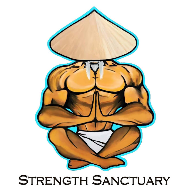 Strength Sanctuary