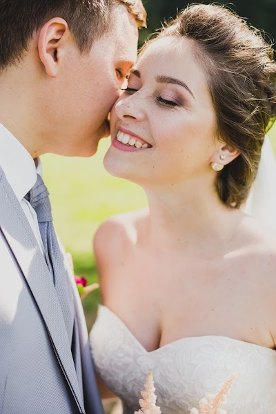 Wedding photographer Aleksandr Likhachev (llfoto). Photo of 14.08.2018