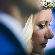 Wedding photographer Athanasios Mpampakis (studio31). Photo of 14.12.2017