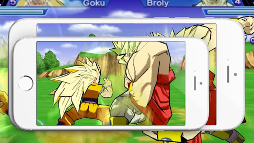 Battle Of Z: Xenoverse Fusion for PC