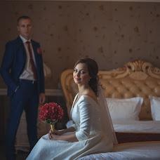 Wedding photographer Katerina Evseeva (EvKaterina). Photo of 25.09.2015